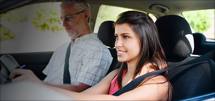 Steering You Toward Improved Driving