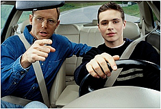 Transportation To &  From Driving School